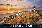 Meerblicke Nord- und Ostsee - Kalender 2017 - Korsch-Verlag - Panorama-Format - 58 x 39 cm