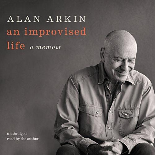 An Improvised Life  Audiolibri