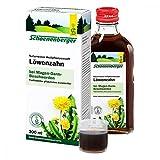 LÖWENZAHN SAFT Schoenenberger 200 ml Saft