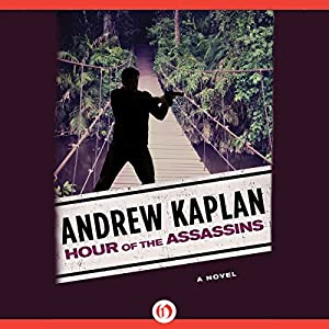Hour of the Assassins: A Novel (Audio Download): Amazon co