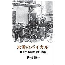 Hyousetsu no Baikal: Roshiakakumeiomitashounen (Japanese Edition)
