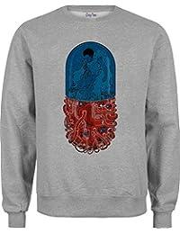 Time Capsule Unisex Sweatshirt Sweater