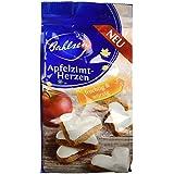 Bahlsen Apfelzimt-Herzen, 4er Pack (4 x 100 g)