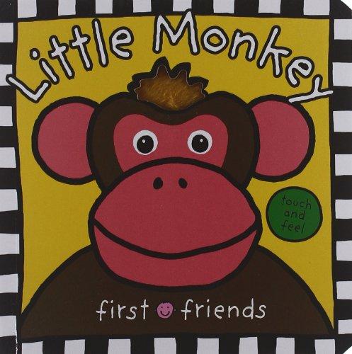 Little Monkey (First Friends)
