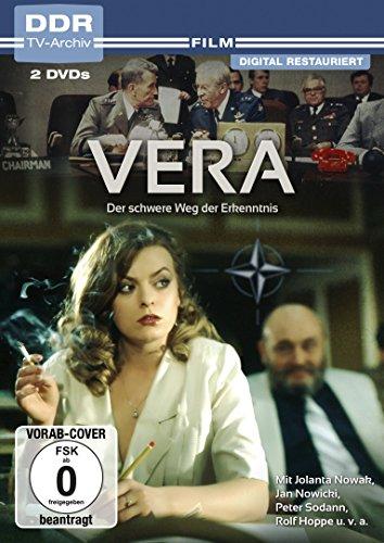 Vera - Der schwere Weg der Erkenntnis (DDR TV-Archiv) [2 DVDs]