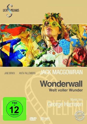 Wonderwall - Welt voller Wunder