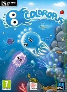 Coloropus (PC CD)