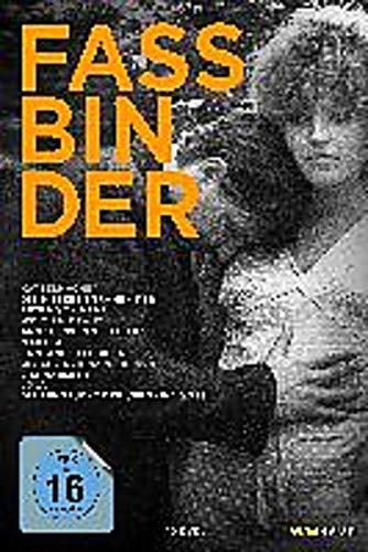 Fassbinder [10 DVDs] Preisvergleich