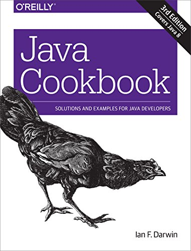 Java Cookbook: Solutions and Examples for Java Developers (English Edition)