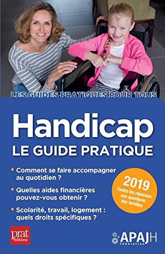 Handicap : Le guide pratique par  Collectif