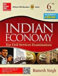 The revised, updated sixth edition of  Indian Economy comes at a time when the new government at the Centre is  focused on taking all possible measures to revive the economy.Into its sixth edition, this book already a bestseller, is now a must-read f...
