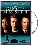 Ghosts of Mississippi [DVD] [1996] [Region 1] [US Import] [NTSC]