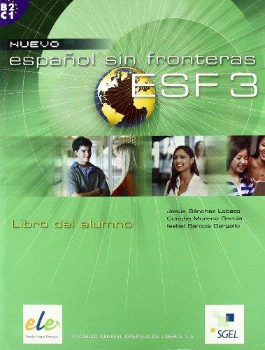 nuevo-espanol-sin-fronteras-3-student-book