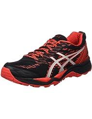 Asics Fujitrabuco 5, Chaussures de Running Homme