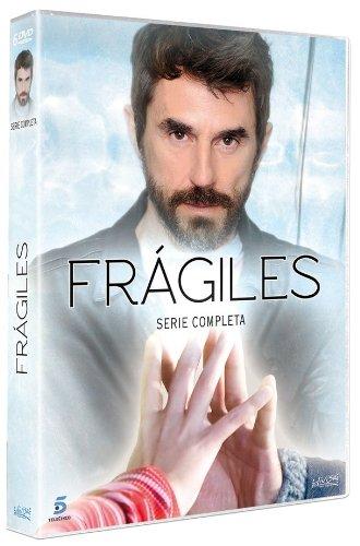 Frágiles - Serie Completa [DVD]