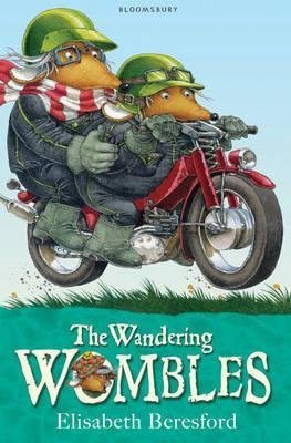 [(The Wandering Wombles)] [By (author) Elisabeth Beresford ] published on (April, 2012)