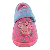 Peppa Pig Stars Girls Slippers