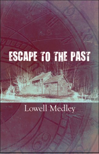 Escape to the Past Cover Image