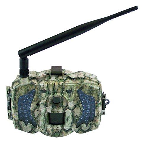 Berger schröter caméra de chasse mMS gPRS 10 lED's mP taille 31486 hD 720