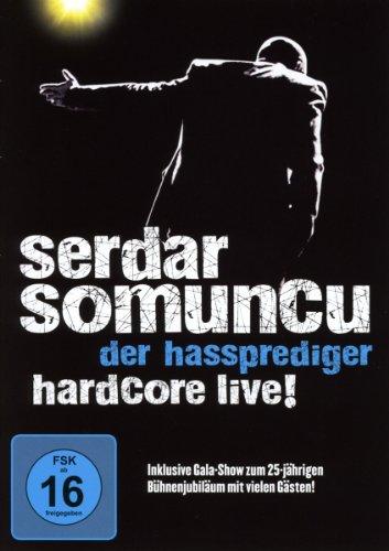 : Der Hassprediger: Hardcore Live! [2 DVDs] (DVD)