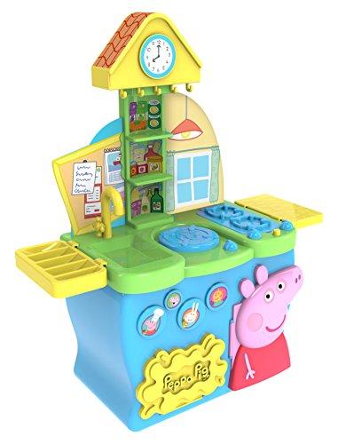 Peppa Pig 1684278 Spielzeug-Küche im Peppa-Wutz-Design