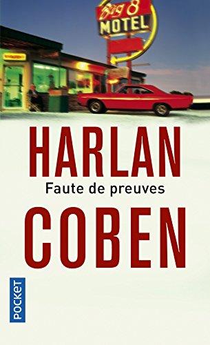 Faute de preuves par Harlan Coben