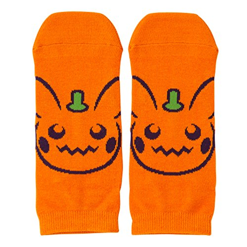 Pokemon-Center-original-short-socks-pumpkinpikatyuu