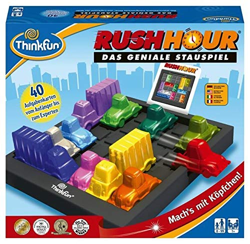 Rush Hour (Hour Online Spiel Rush)
