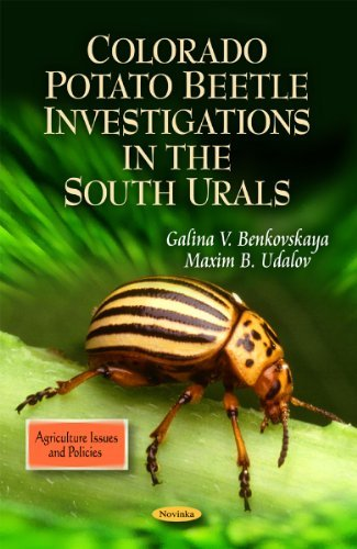 colorado-potato-beetle-investigations-in-the-south-urals-agriculture-issues-and-policies-by-galina-v
