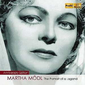 Mödl-Portrait of a Legend