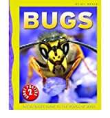 [( Bugs Poster Book * * )] [by: Tom Jackson] [Sep-2010]