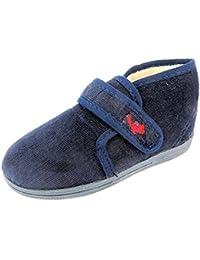 Chipmunks Boy's Charles Textile Slippers