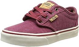 scarpe vans bambino 39