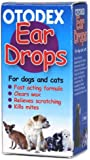 Petlife Otodex Veterinary Eardrops for Pet, 14 ml