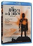 Best Man Blu Rays - El Hombre De Mimbre BDr 1973 The Wicker Review