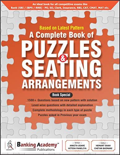 Puzzles & Seating Arrangements