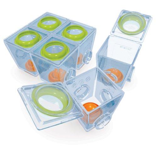 Brother-Max-70032ML2-Botes-para-1-fase-de-alimentacin-infantil-divisin-en-raciones-aptos-para-congelador-y-microondas-incluye-rotulador-para-escribir-contenido-6-unidades-x-40-ml
