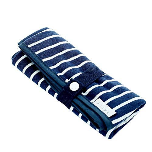 Baby-Bettwäsche Matratzenauflagen Menstruations-Pflegekissen Inkontinenz-Bettauflage stark saugfähig für Babys Kinder Frauen Wasserdicht navy
