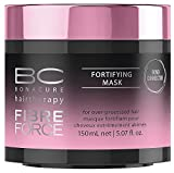 Schwarzkopf Bonacure hairtherapy fibre force fortifying mask, 1er Pack, (1x 150 ml)