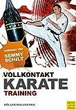 Vollkontakt-Karate-Training - Jürgen Höller