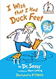 I Wish That I Had Duck Feet (I Can Read It All by Myself Beginner Books (Hardcover))