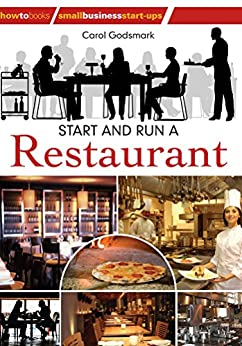 start And Run A Restaurant: Make life simpler for those you leave behind. Ensure that your estate goes to the people who you want to benefit. Minimise the tax in your estate. by [Godsmark, Carol]