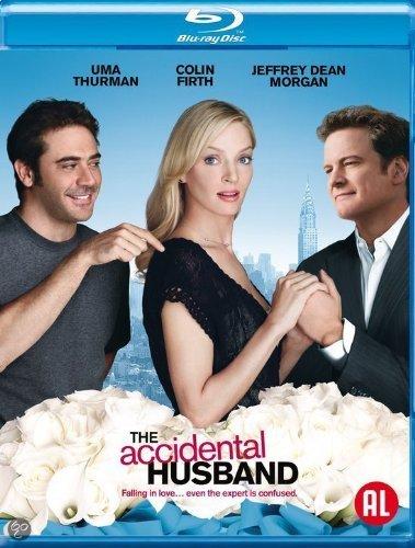 BLU-RAY - Accidental husband (1 Blu-ray)