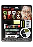 Zombie Horror Make Up Set