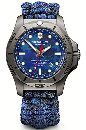 VICTORINOX INOX Relojes Hombre V241813