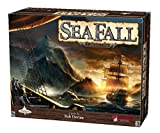 Plaid Hat Games PHG13000 - SeaFall - Englisch, Aktionsspiel