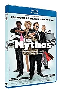 Les Mythos [Blu-ray]