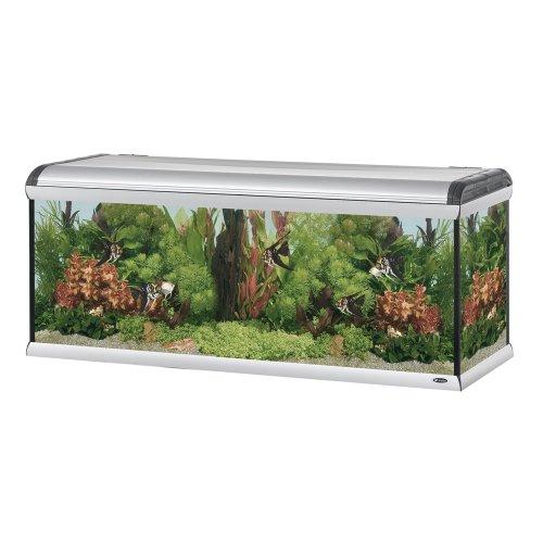 Ferplast 66992099 Aquarium STAR 160 Meerwasser, Maße: 162 x 62 x h 67,5 cm, 570...