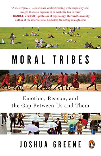 Moral Tribes. Emotion, Reason, And The Gap Between por Vv.Aa.