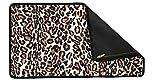 Tessuto misto Cuccia Letto | | Animale domestico Animale Letto | Gatto Letto | lavabile |, Decke Kurzhaarfell Leopard, Small
